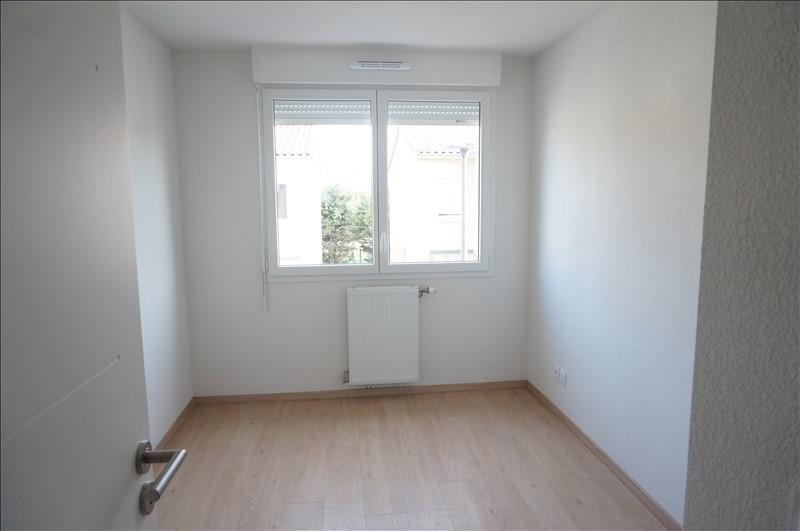 Vente maison / villa Portet sur garonne 269900€ - Photo 8