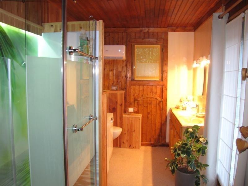Venta  casa Hauteville sur fier 410000€ - Fotografía 5