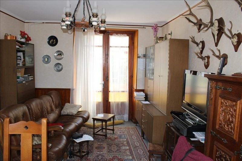 Sale house / villa Schirmeck 69000€ - Picture 3