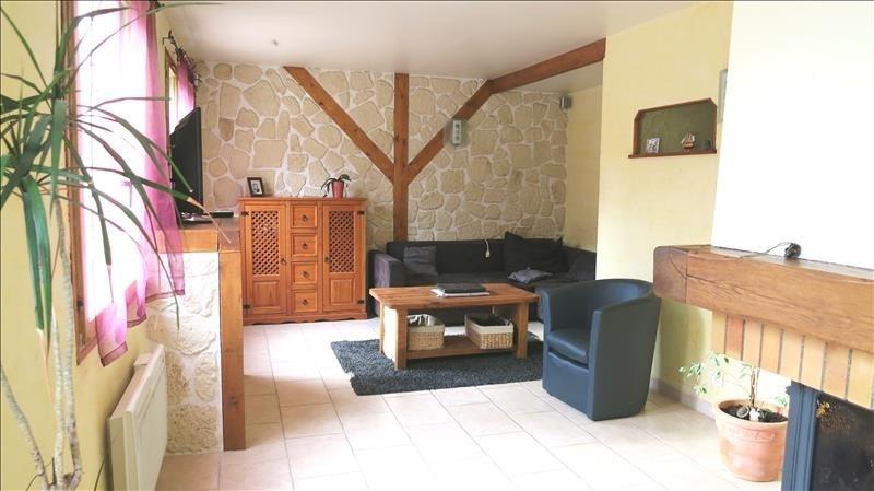 Vente maison / villa Quincy voisins 367000€ - Photo 3