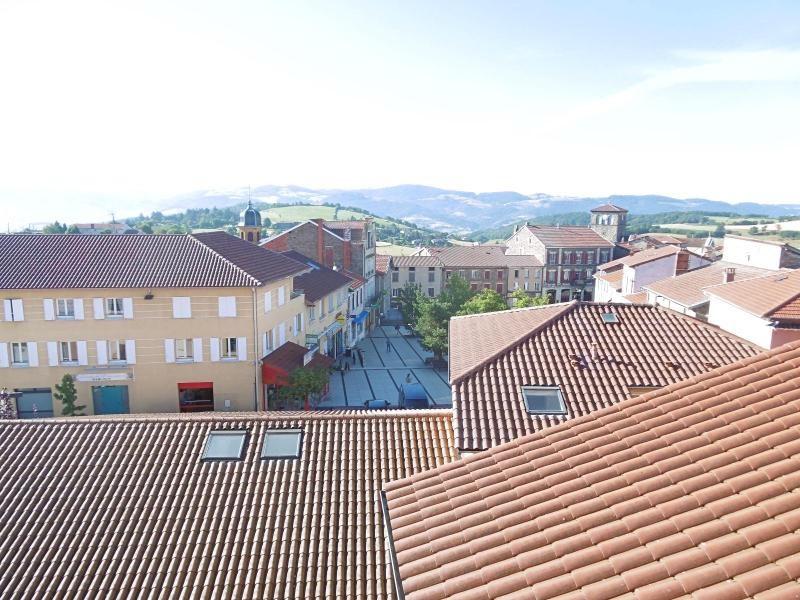 Location appartement St laurent de chamousset 505€ CC - Photo 6