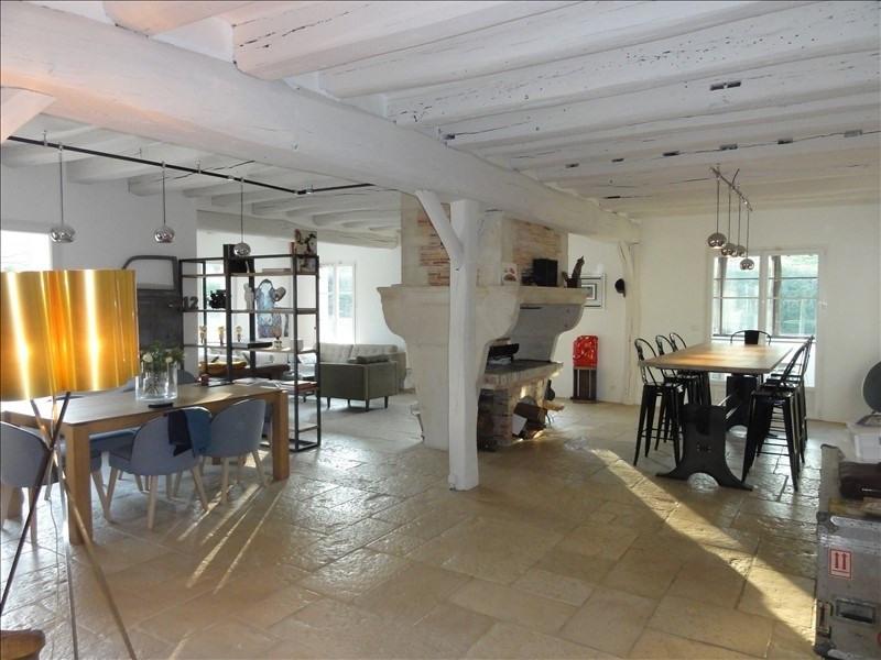 Deluxe sale house / villa Montfort l amaury 1490000€ - Picture 3