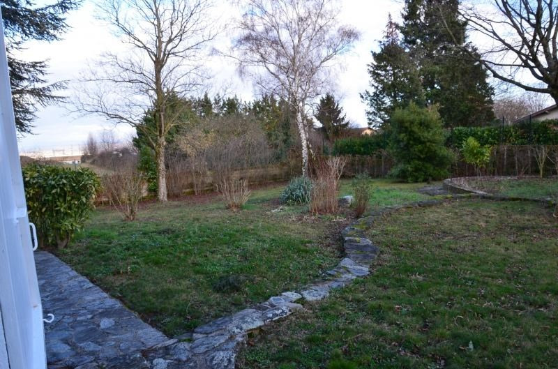 Vente maison / villa Heyrieux 360 400€ - Photo 2