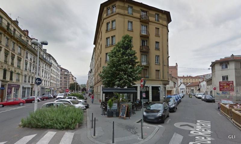 Rental apartment Lyon 7ème 835€ CC - Picture 3