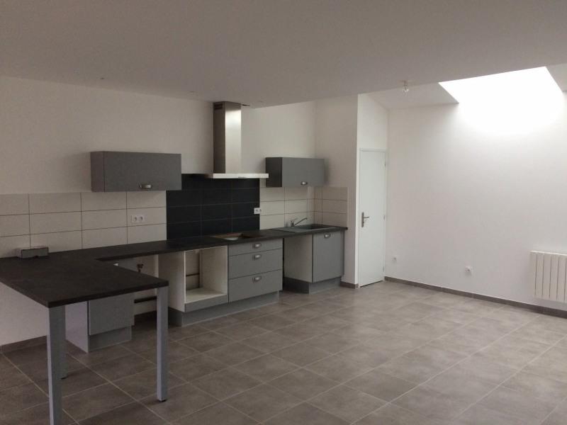 Locação apartamento Jarcieu 677€ CC - Fotografia 6