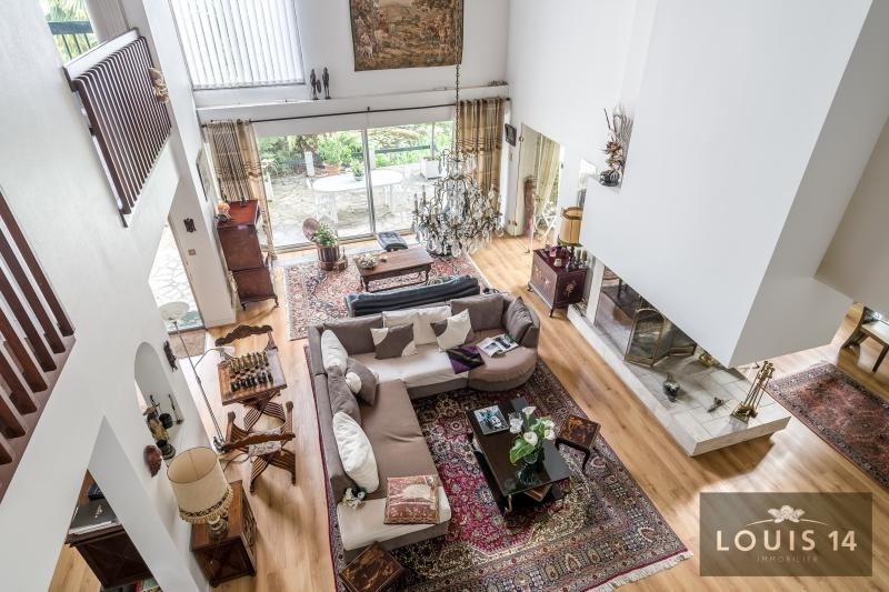 Vente de prestige maison / villa Ascain 594000€ - Photo 2