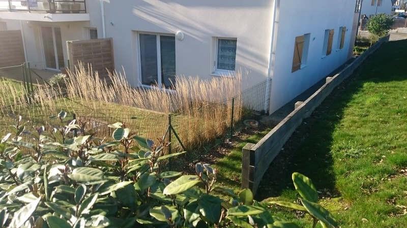 Vente appartement Sarzeau 140000€ - Photo 1