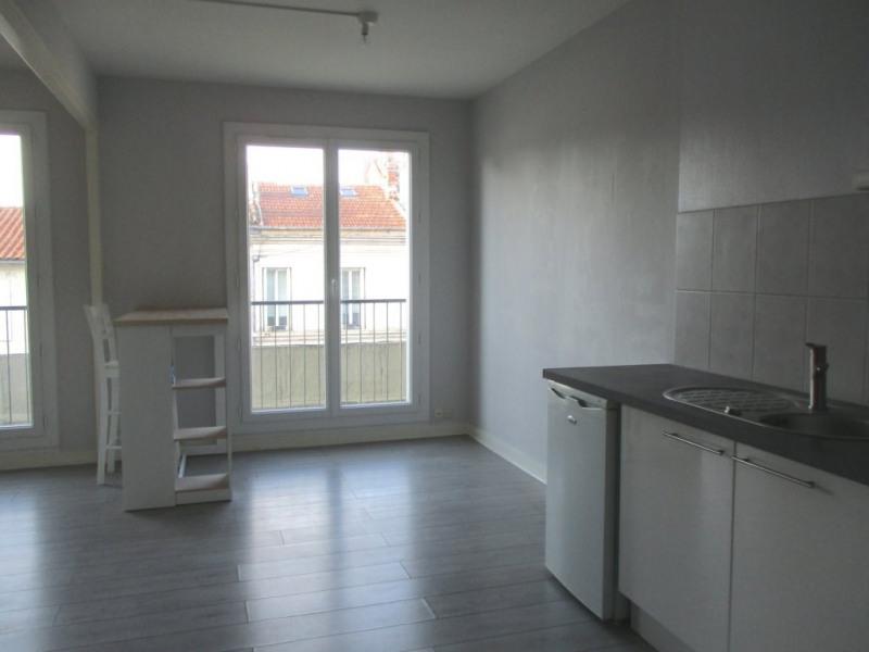 Location appartement Angoulême 350€ CC - Photo 3