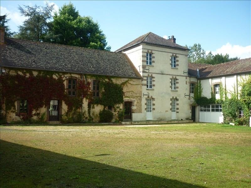 Vente maison / villa Mortagne au perche 422000€ - Photo 2