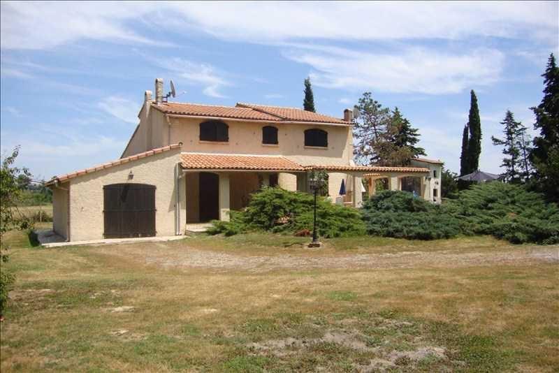Vente maison / villa Castanet tolosan 370000€ - Photo 1
