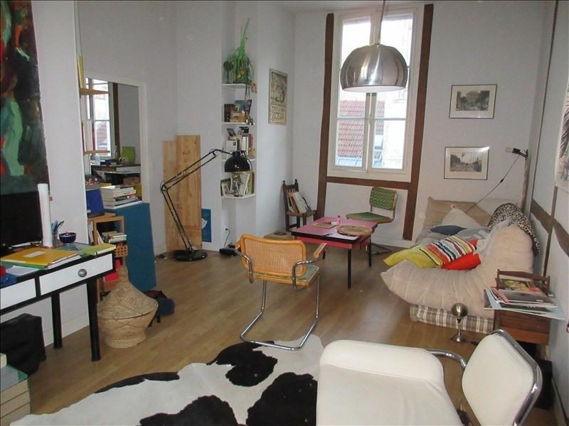 Vente appartement Paris 10ème 520000€ - Photo 1