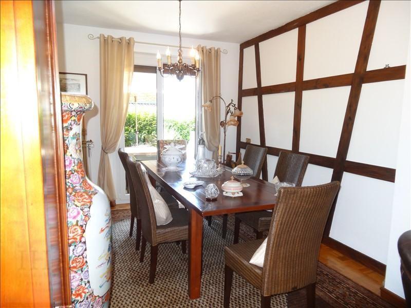 Vente maison / villa Andolsheim 299000€ - Photo 4