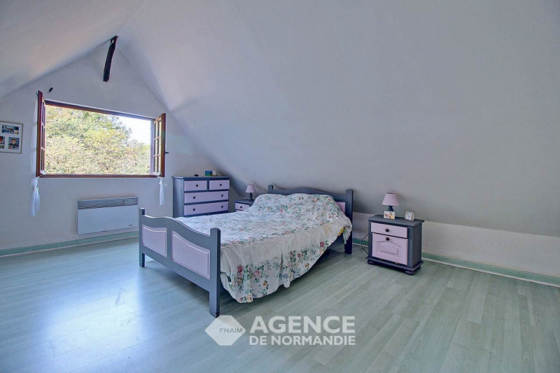 Sale house / villa Montreuil-l'argille 107000€ - Picture 8