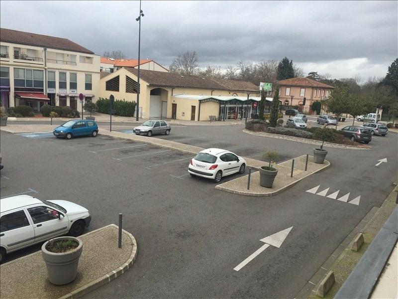 Location appartement Aucamville 526€ CC - Photo 5