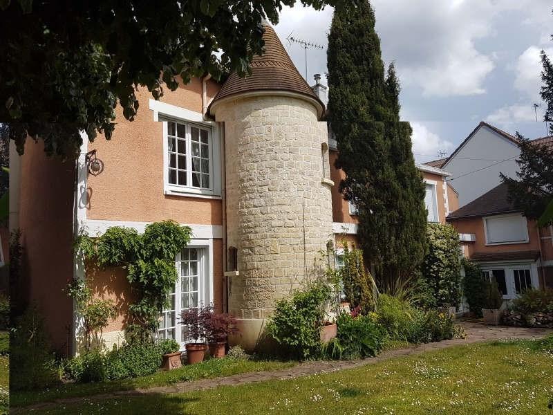 Sale house / villa Montesson 699000€ - Picture 2