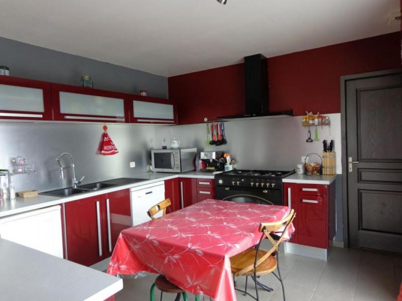 Vente maison / villa Lisieux 236250€ - Photo 2