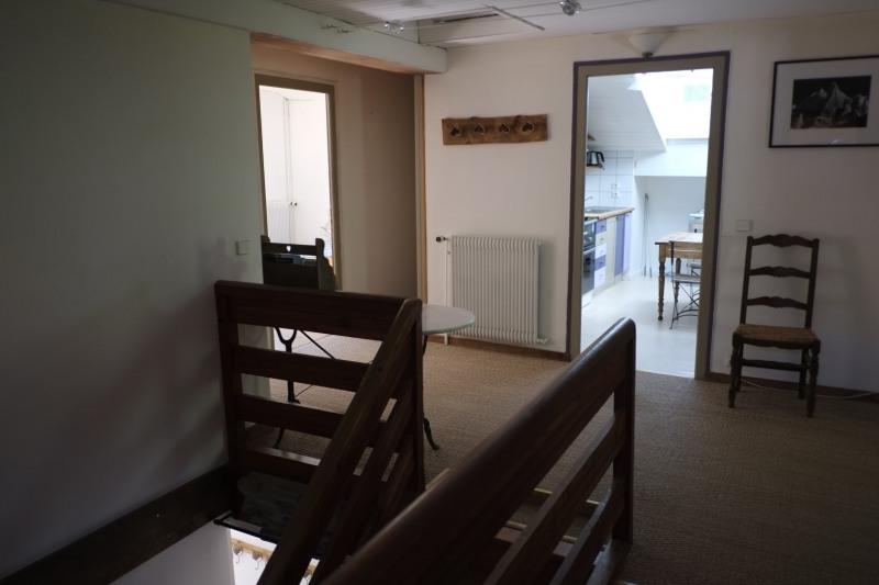 Vente appartement Chamonix-mont-blanc 620000€ - Photo 5