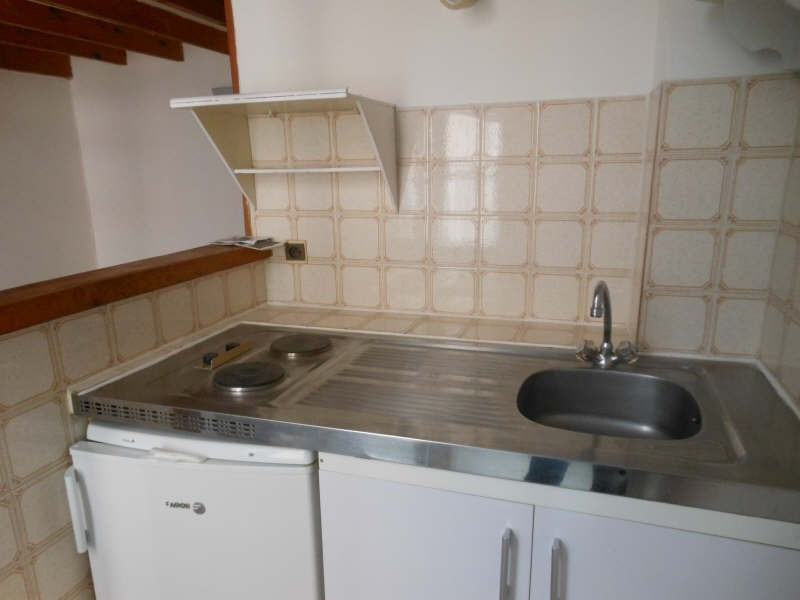 Rental apartment Toulouse 503€ CC - Picture 5