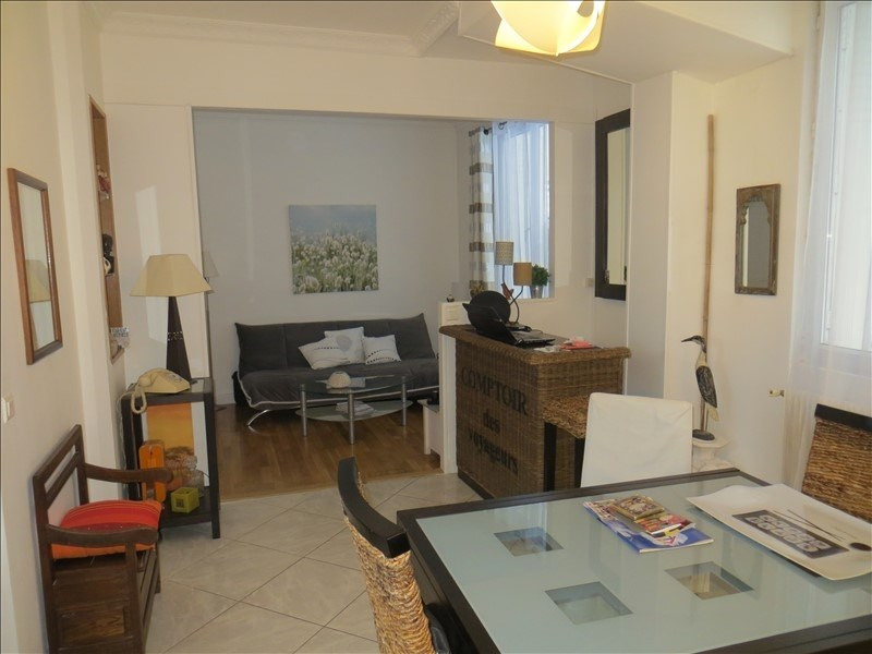 Sale apartment Clamart 230 000€ - Picture 1