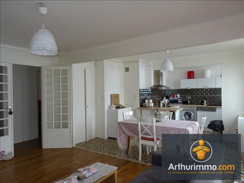 Vente appartement St brieuc 79650€ - Photo 1