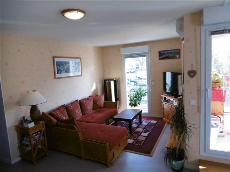 Sale apartment Yenne 159 000€ - Picture 3
