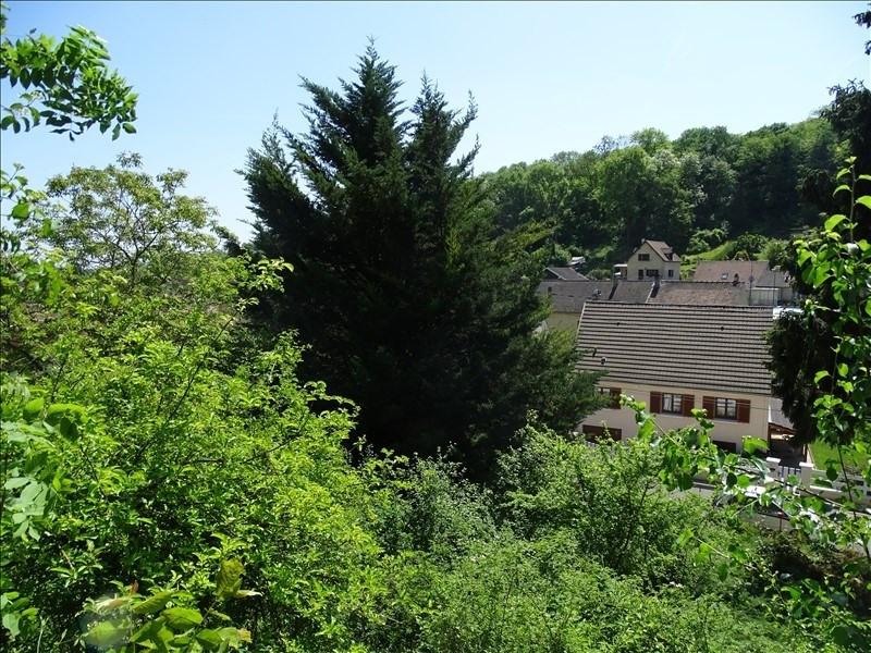 Revenda terreno Jouy le moutier 149500€ - Fotografia 2