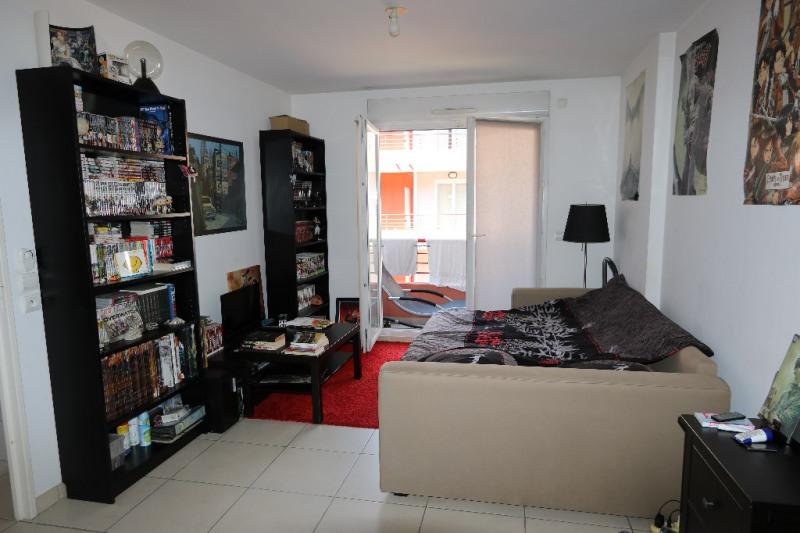 Alquiler  apartamento Nice 726€ CC - Fotografía 1