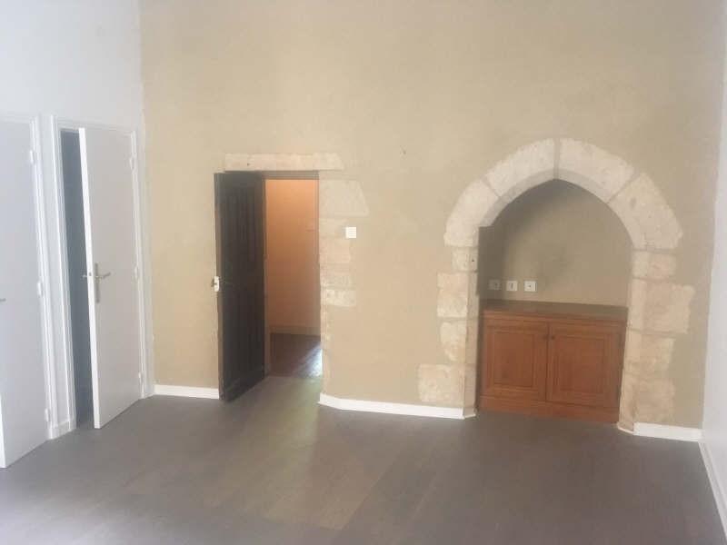 Rental apartment Poitiers 490€ CC - Picture 2