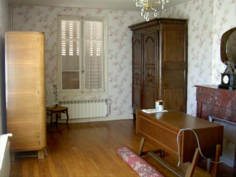 Location maison / villa Savigny en terre plaine 750€ +CH - Photo 9