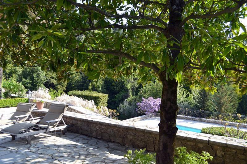 Vente de prestige maison / villa Le canton de fayence 1550000€ - Photo 7