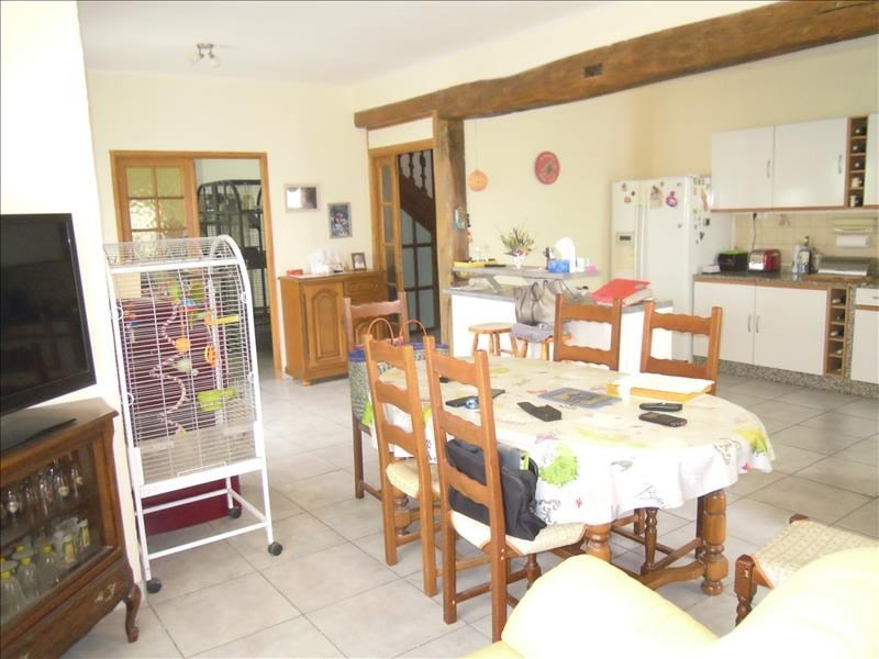 Vente maison / villa St palais 215 000€ - Photo 4
