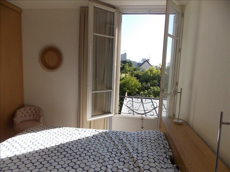Vente appartement Suresnes 360000€ - Photo 5