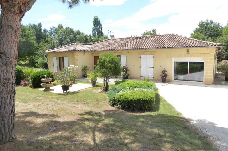 Sale house / villa Terrasson lavilledieu 240750€ - Picture 1