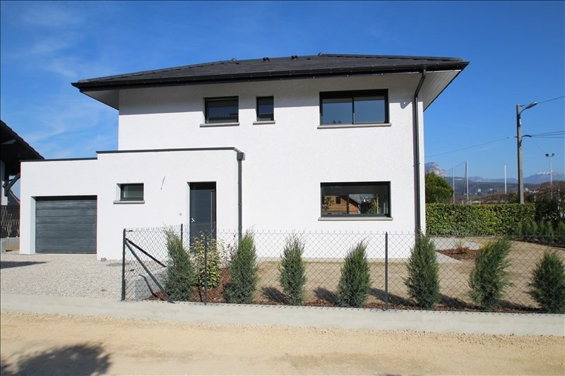 Vente maison / villa La motte servolex 389900€ - Photo 4