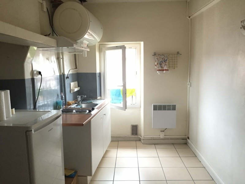 Rental apartment Toulouse 478€ CC - Picture 4
