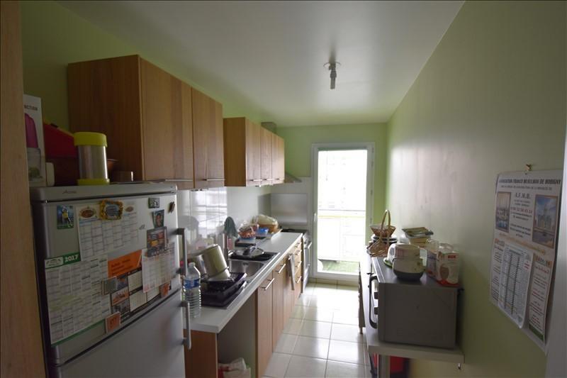 Vente appartement Sartrouville 264000€ - Photo 3
