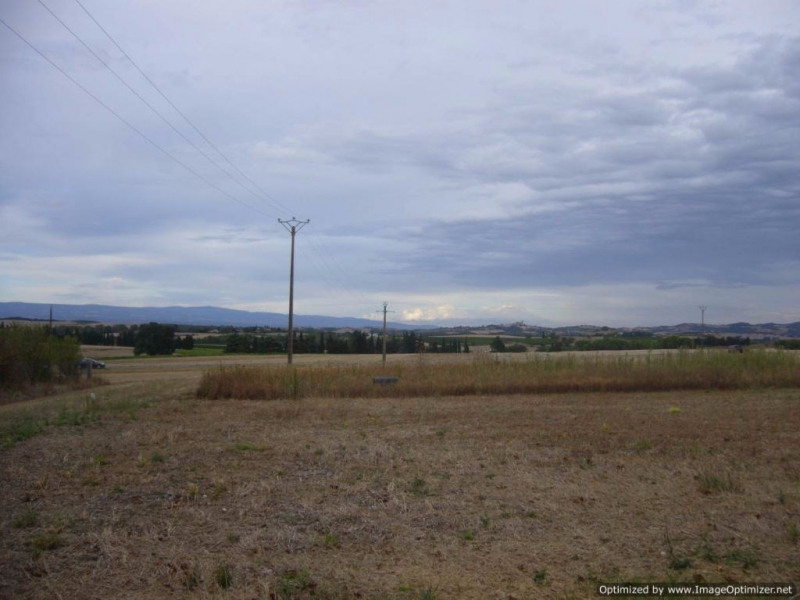 Vente terrain Secteur bram 38 000€ - Photo 2