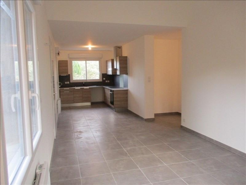 Rental house / villa Montelimar 970€ CC - Picture 1