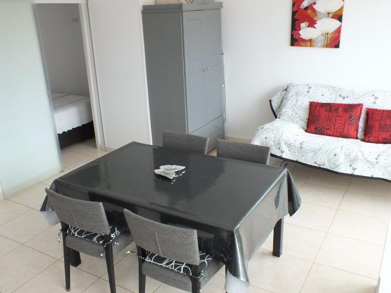Location vacances appartement Roses santa-margarita 320€ - Photo 11