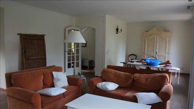 Rental house / villa Fourqueux 2600€ CC - Picture 3