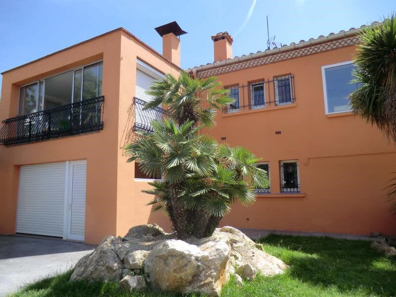 Deluxe sale house / villa Argeles sur mer 798000€ - Picture 2