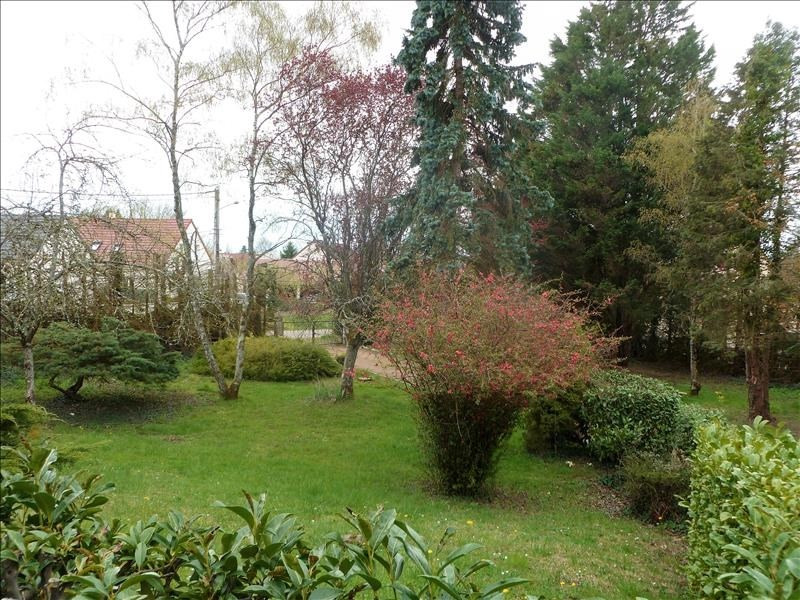 Vente maison / villa Coulanges les nevers 199000€ - Photo 2