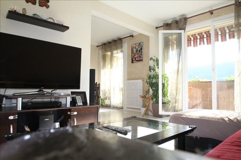 Sale apartment La motte servolex 189300€ - Picture 7