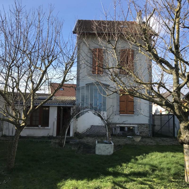 Vente maison / villa Châlons-en-champagne 164000€ - Photo 1