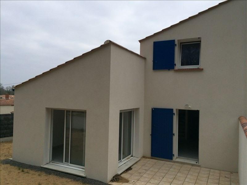Vente maison / villa Longeville sur mer 249500€ - Photo 7
