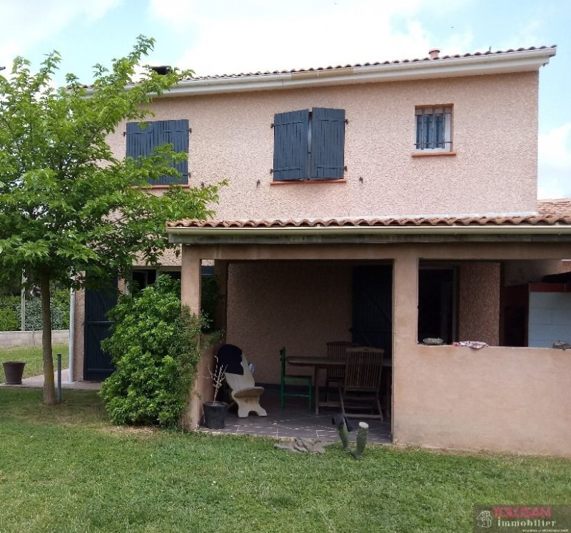 Vente maison / villa Revel 195 600€ - Photo 1
