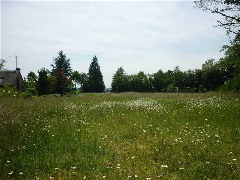 Vente terrain Mortagne au perche 56000€ - Photo 4