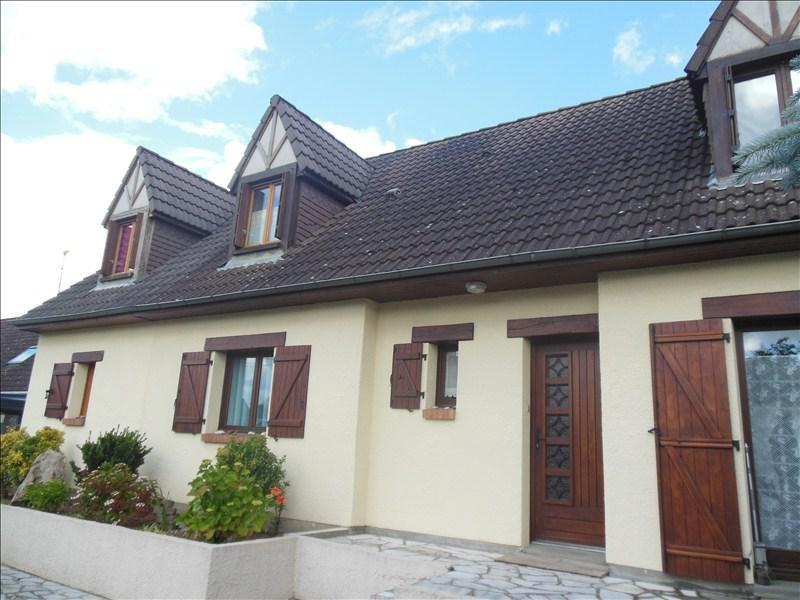 Vente maison / villa Sotteville les rouen 345000€ - Photo 1