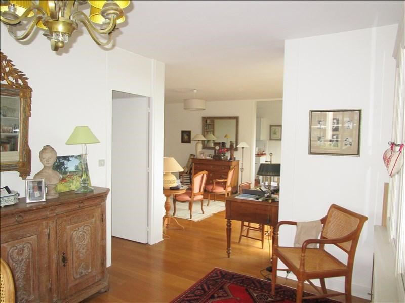 Vente appartement Versailles 595000€ - Photo 7