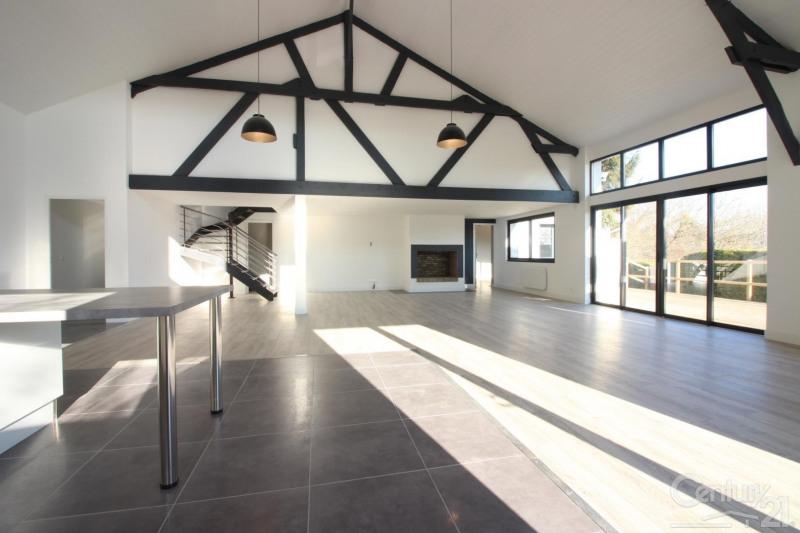 Immobile residenziali di prestigio casa Deauville 695000€ - Fotografia 1